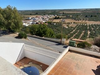 Property in Jaen